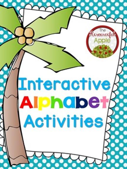 Pre-K/Kindergarten Literacy