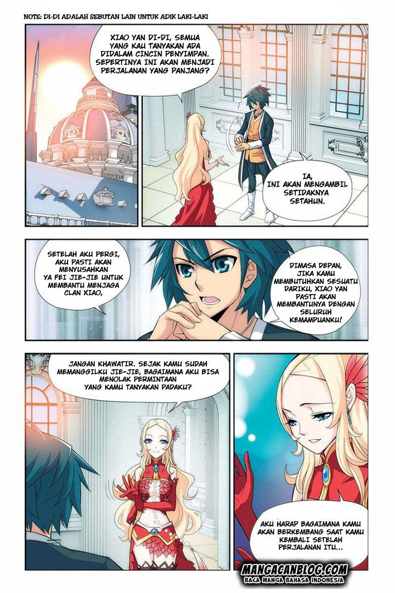 Komik battle through heaven 020 - chapter 20 21 Indonesia battle through heaven 020 - chapter 20 Terbaru 13|Baca Manga Komik Indonesia