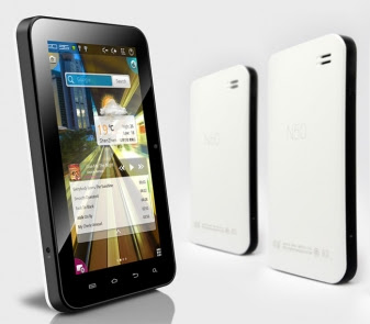 N5Zero New Mini Tablet Android