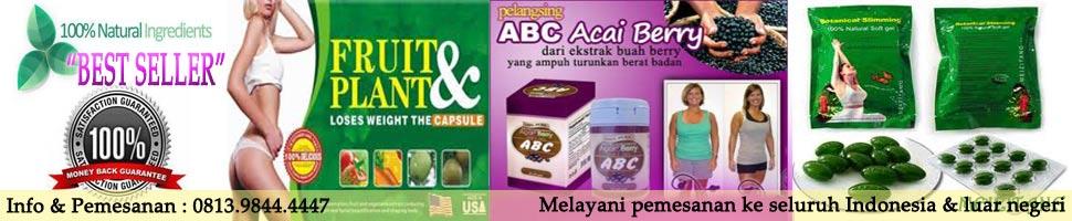 Pelangsing - Pelangsing Badan - Pelangsing Tubuh Herbal Indonesia