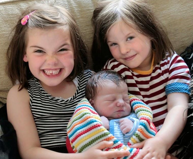 Coincidenve of 3 children born same day