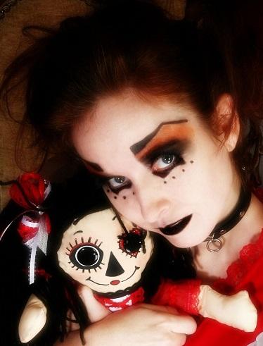 quieres ser bruja vampira zombi formas de maquillarse segn el personaje del que nos disfracemos que muchas veces
