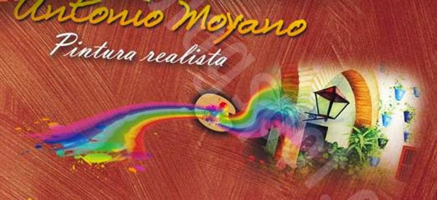 Pintura realista - Moyano