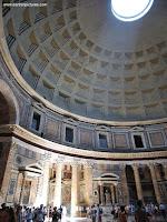 hadrian pantheon rome
