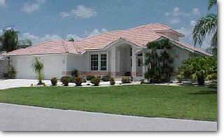 real estate in Punta Gorda FL