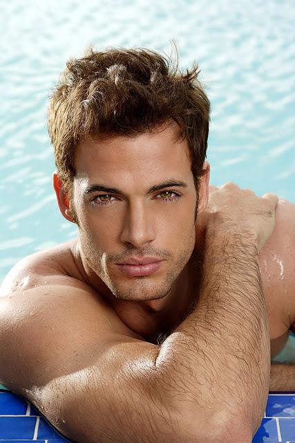 Male Model Street Beautiful Hairy Man From Cuba William Levy