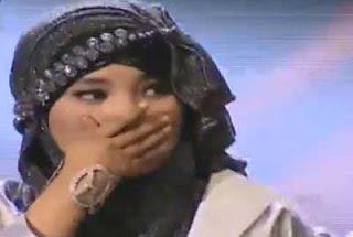 Fatin Sidqia Lubis Juara 1 x-factor indonesia