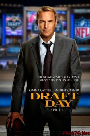Kỳ Tuyển Lựa|| Draft Day