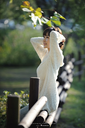 Choi Byul I, Lovely Outdoor 10