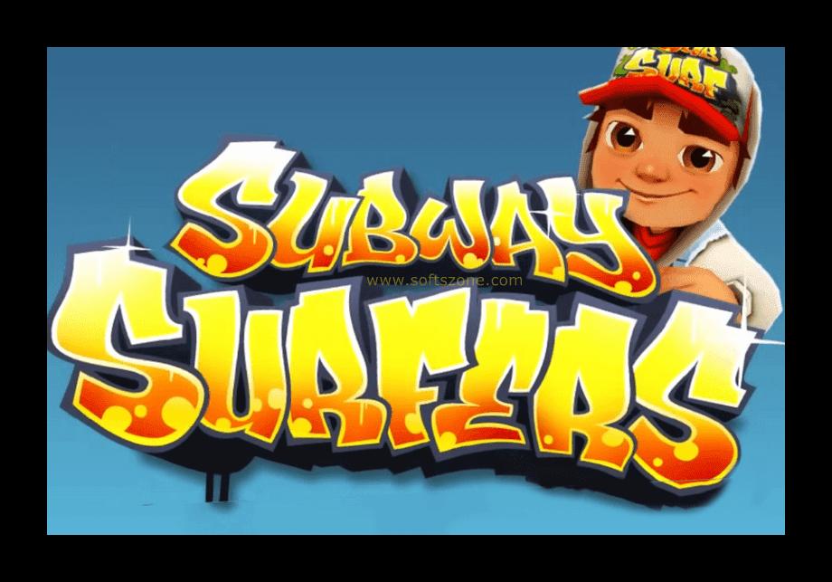 Subway surfers v.1.41.0 apk