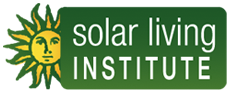 Interns of The Solar Living Institute