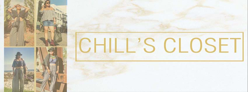 Chill's Closet
