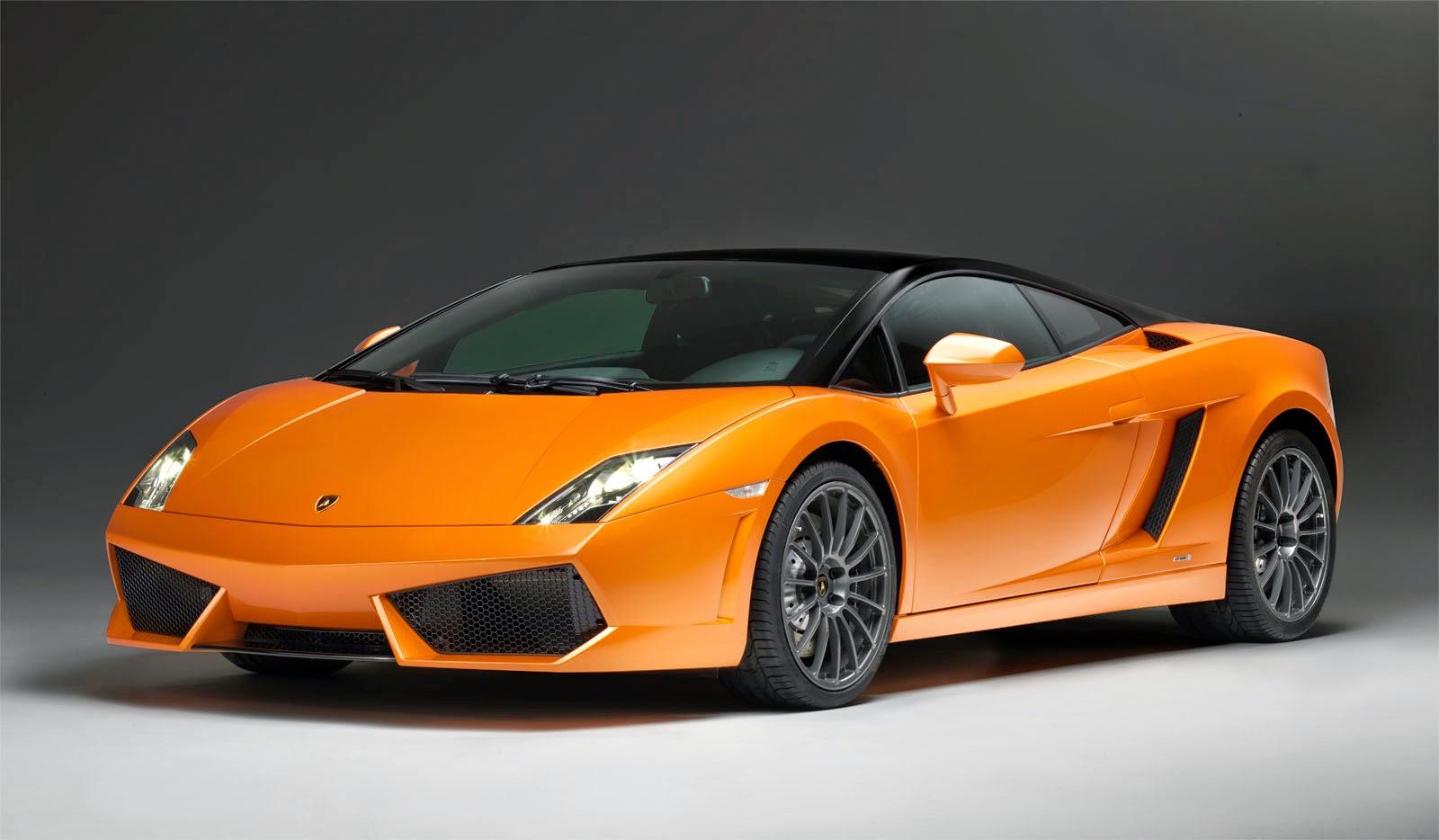 Lamborghini Sports Car Wallpapers