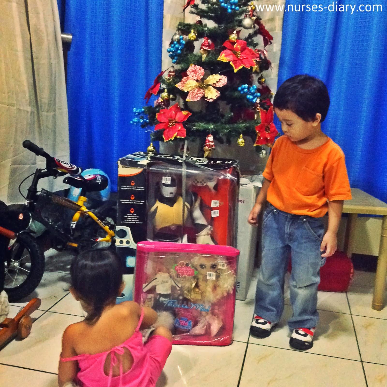 Kids Craze Warehouse Sale Loot