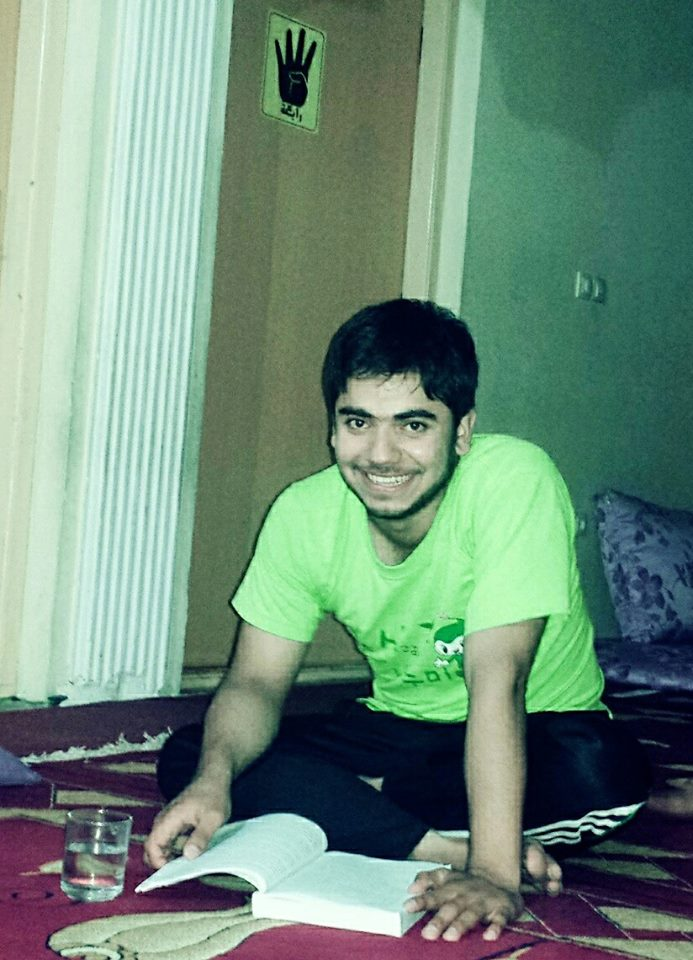 لبخند تو در برابر برادرت صدقه است.