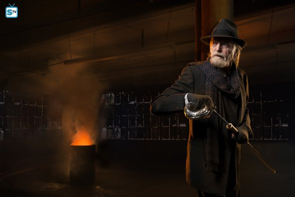 """The Strain - BK, N.Y. - Review - """"Children Of The Night"""""""