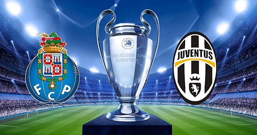 22 de fevereiro, 19h45: Estádio do Dragão, Porto