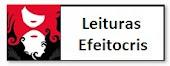 Leituras 2013 - Efeitocris