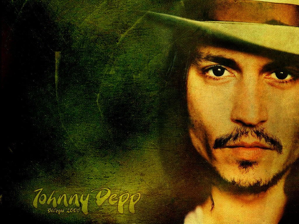 Johnny Depp Wallpapers Latest Hollywood Hottest Wallpapers Johnny Depp Wallpaper