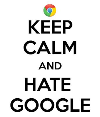 Chinga tu madre Google