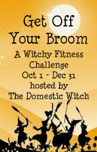 Get off your Broom