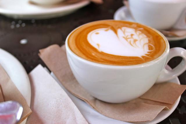 urth caffe