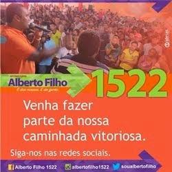 ALBERTO FILHO 1522