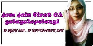 JOM JOIN FIRST GIVEAWAY gulagulapelangi