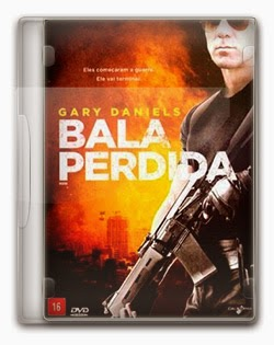 Bala Perdida    BDRip AVI Dual Áudio + RMVB Dublado