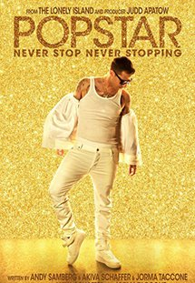 Ngôi Sao Nhạc Pop - Popstar: Never Stop Never Stopping