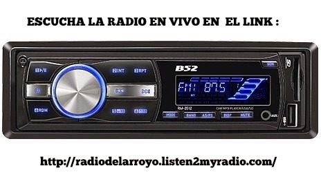 LA RADIO EN VIVO!!CLICK EN ESTEREO
