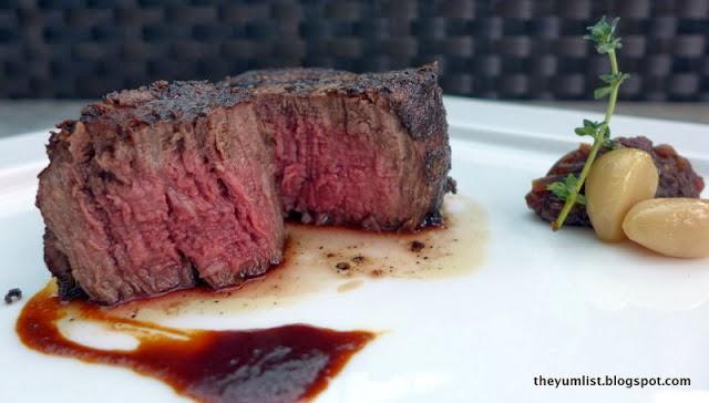 Best Steaks in Kuala Lumpur