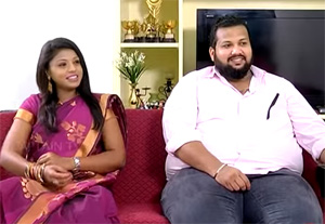 Tiffin Time Special – Captain TV