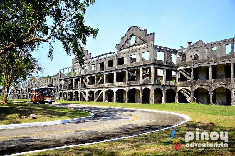 Travel Tip How To Get To Corregidor Island From Manila Pinoy Adventurista Top Travel Blogs
