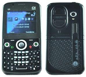 Celular Q8 MP15 Desbloqueado