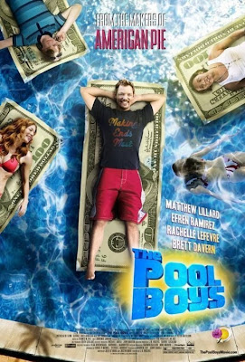 Watch The Pool Boys 2011 BRRip Hollywood Movie Online | The Pool Boys 2011 Hollywood Movie Poster