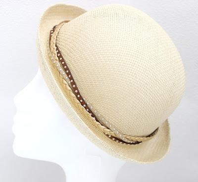 2016 - Coleccion Sombrero Casual 20