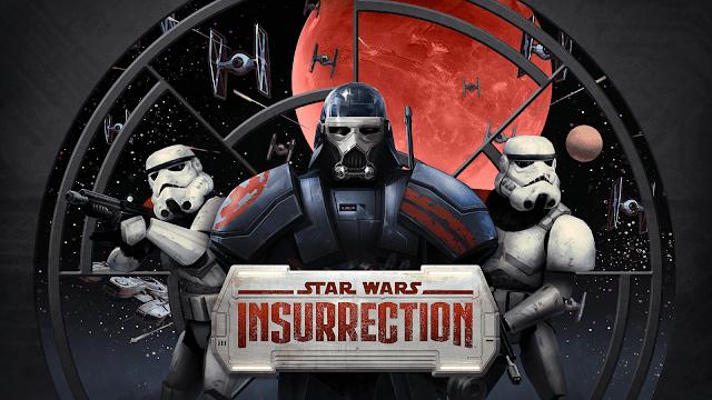 Star Wars: Insurrection