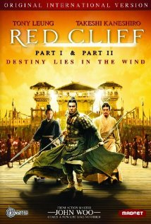 Red Cliff II (2009) BluRay 720p 600MB