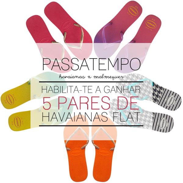 http://www.ummalmequer.com/2014/07/passatempo-havaianas-flat-x-malmequer_3.html