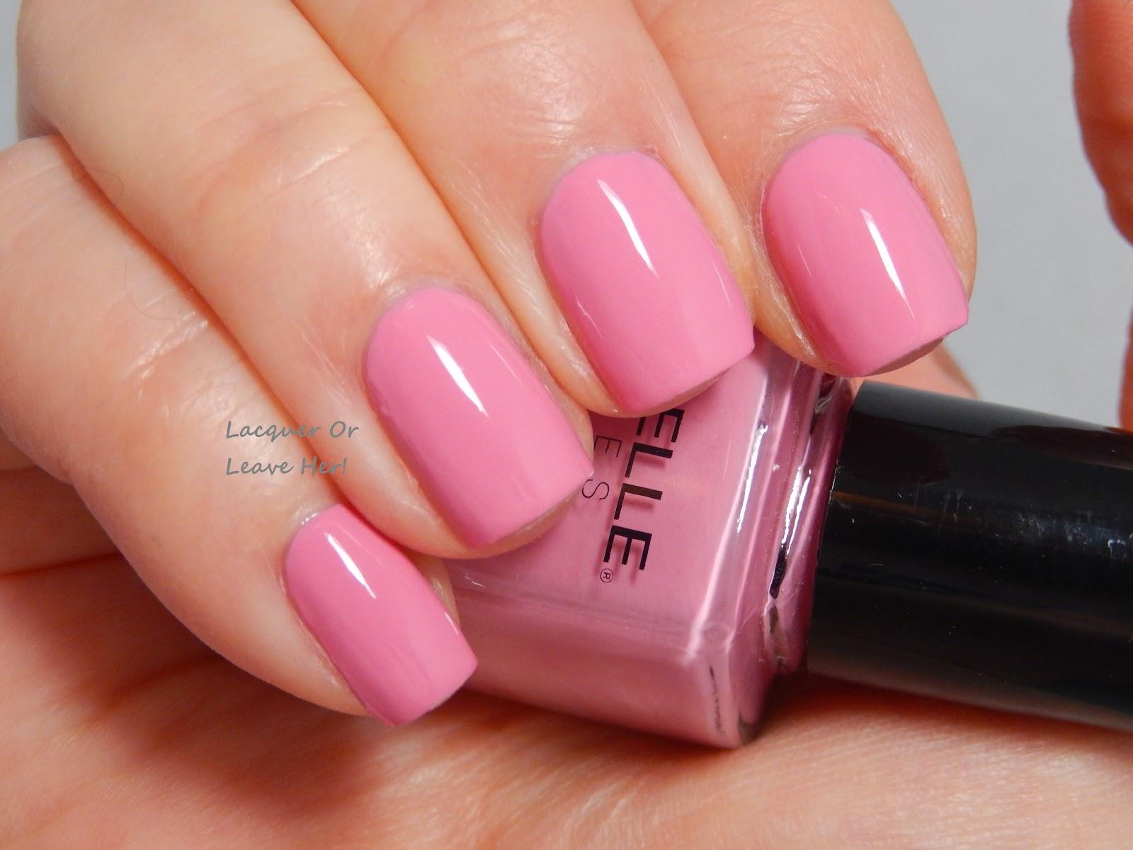 Barielle Pink Parasol