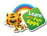 learnw ith fun apps logo