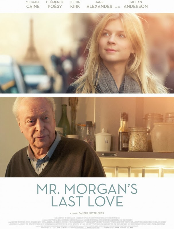 Assistir Filme O Último Amor De Mr. Morgan Online Legendado