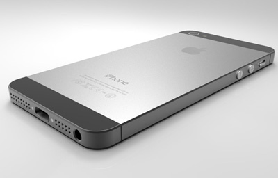 iPhone 5 Release Date - MONOTATA PX