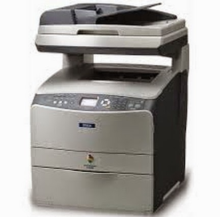 Epson CX11NF Driver Download