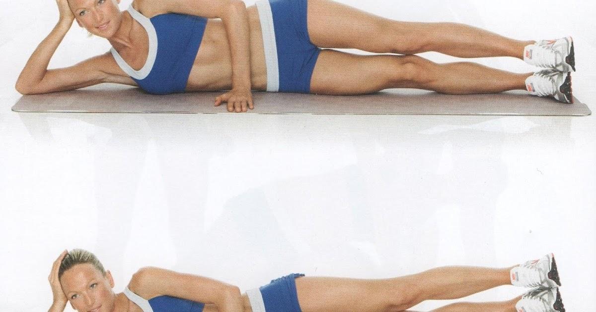 Ejercicios para el Gym: Ejercicios para Oblicuos
