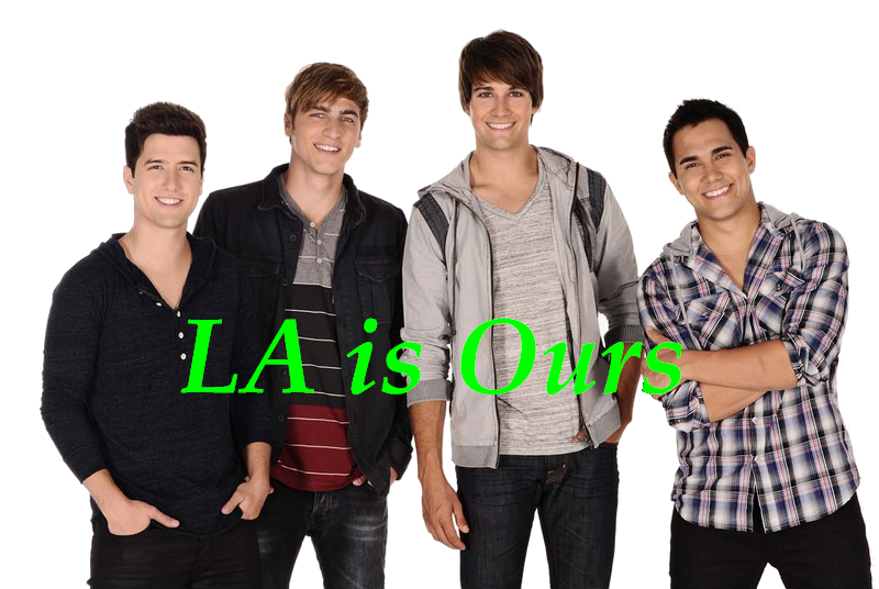 LA is Ours