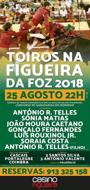 Figueira - 25 de Agosto