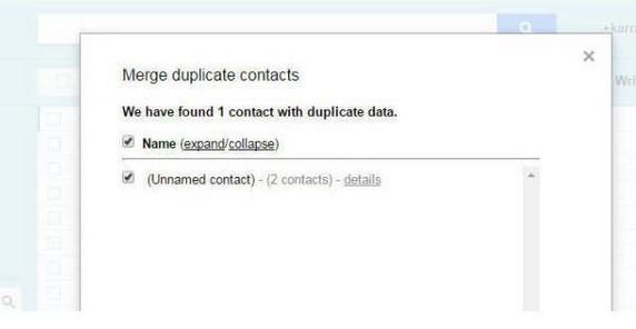 Cara Menghapus Kontak Duplikat Android