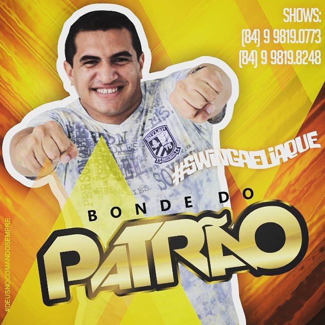 BONDE DO PATRÃO